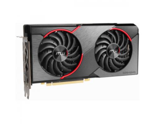 Видеокарта AMD Radeon RX 5500 XT MSI PCI-E 8192Mb (RX 5500 XT GAMING X 8G)
