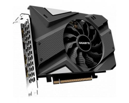 Видеокарта nVidia GeForce GTX1660 Super Gigabyte PCI-E 6144Mb (GV-N166SIXOC-6GD)