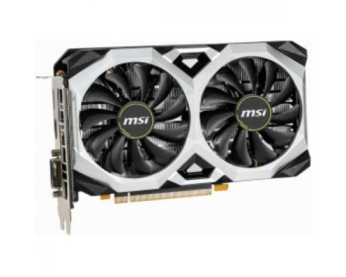 Видеокарта nVidia GeForce GTX1660 Super MSI PCI-E 6144Mb (GTX 1660 SUPER VENTUS XS V1)
