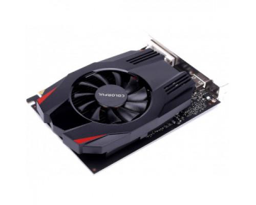 Видеокарта nVidia GeForce GT1030 Colorful PCI-E 2048Mb (GT1030 2G V3-V)