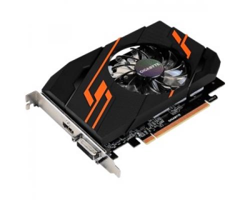 Видеокарта nVidia GeForce GT1030 Gigabyte PCI-E 2048Mb (GV-N1030OC-2GI)