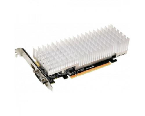 Видеокарта nVidia GeForce GT1030 Gigabyte PCI-E 2048Mb (GV-N1030SL-2GL) OEM