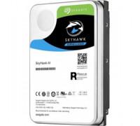Жёсткий диск 12Tb SATA-III Seagate SkyHawk AI (ST12000VE0008)