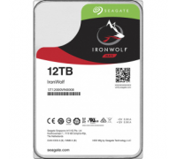 Жёсткий диск 12Tb SATA-III Seagate IronWolf (ST12000VN0008)