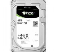 Жёсткий диск 8Tb SATA-III Seagate Exos 7E8 (ST8000NM000A)