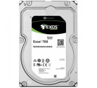Жесткий диск 6Tb SATA-III Seagate Exos 7E8 (ST6000NM002A)