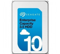 Жесткий диск 10Tb SATA-III Seagate Enterprise Capacity (ST10000NM0086)