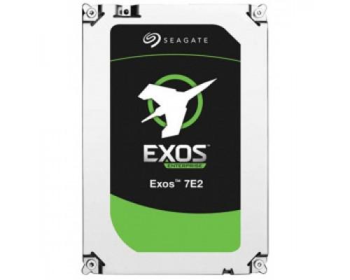 Жёсткий диск 2Tb SATA-III Seagate Exos 7E2 (Enterprise Capacity) (ST2000NM0008)
