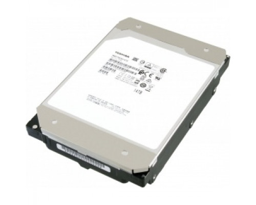 Жесткий диск 14Tb SATA-III Toshiba (MG07ACA14TE)