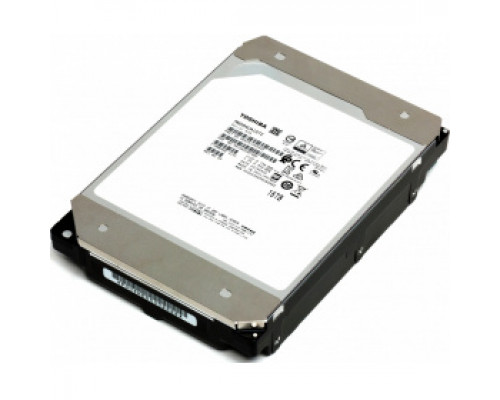 Жесткий диск 16Tb SATA-III Toshiba MG08 (MG08ACA16TE)