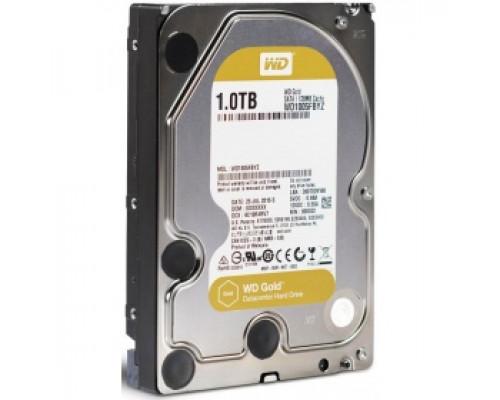 Жёсткий диск 1Tb SATA-III Western Digital Gold (WD1005FBYZ)